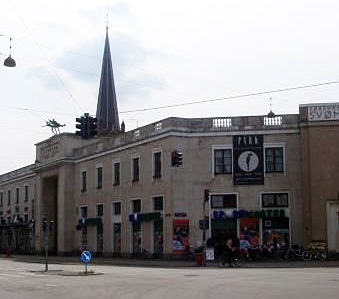 ID Academy Copenhagen